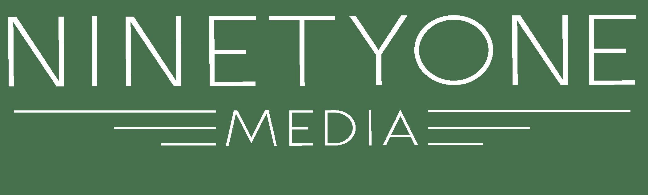 NINETYONE MEDIA